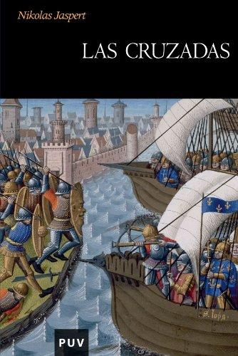 Cruzadas, ( Las ).: Jaspert, Nikolas