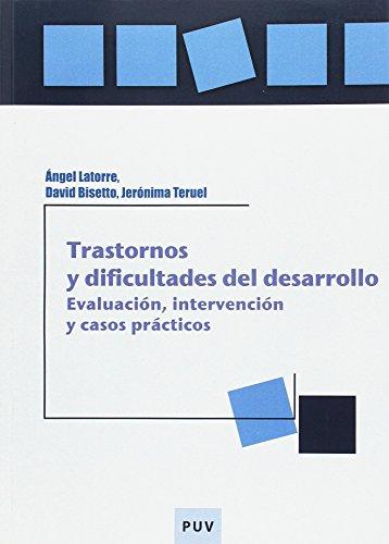9788437078151: TRASTORNOS Y DIFICULTADES DEL DESARROLLO