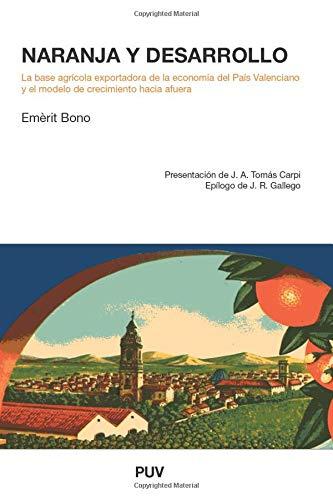 9788437078564: Naranja Y Desarrollo (Fora de Col·lecció)