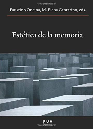 9788437078984: Estética de la memoria (Oberta)