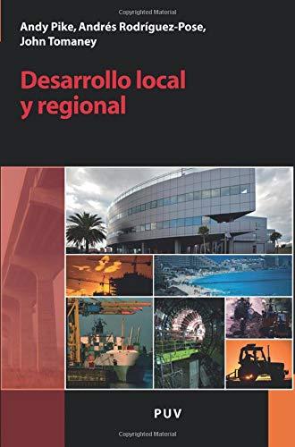9788437080079: Desarrollo local y regional (Desarrollo Territorial)