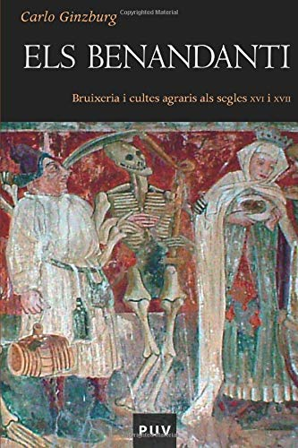 9788437080185: Els Benandanti (Catalan Edition)