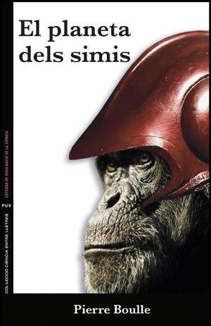 9788437080215: El planeta dels simis