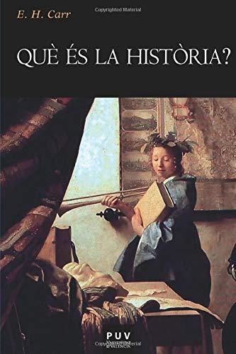 9788437081182: Què és la història? (Catalan Edition)