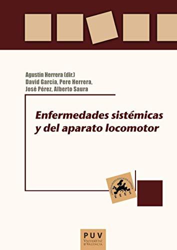 9788437081724: Enfermedades sistémicas y del aparato locomotor (Educació. Laboratori de Materials)
