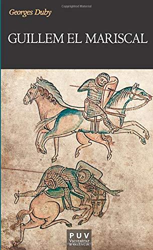 9788437088341: Guillem el Mariscal (Història)