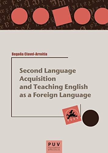 9788437089249: Second Language Acquisition and Teaching English as a Foreign Language: 44 (Educació. Laboratori de Materials)