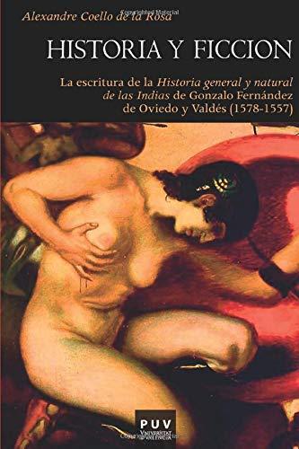 9788437089348: Historia y ficción (Spanish Edition)