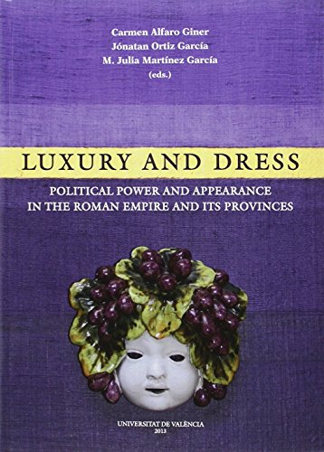 9788437089805: Luxury and dress