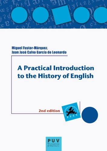 9788437089867: A Practical Introduction to the History of English (Spanish Edition)