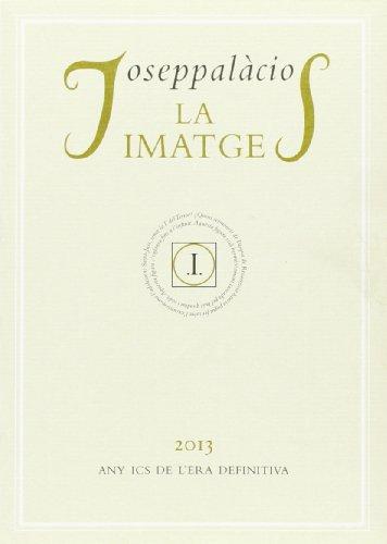La imatge (Paperback): Josep Palàcios Martínez