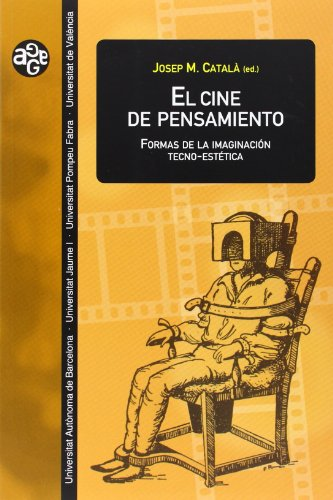 9788437091716: Cine de pensamiento,El (Aldea Global)