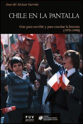 9788437091808: Chile en la pantalla