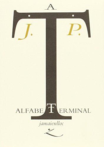 ALFABET TERMINAL: PALàCIOS, JOSEP