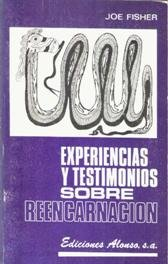 9788437120362: EXPERIENCIAS Y TESTIMONIOS SOBRE REENCARNACION