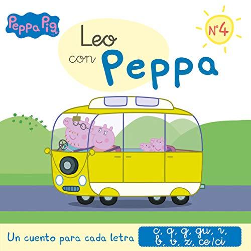 9788437200019: Leo con Peppa 4