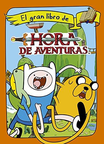9788437200767: Hora de Aventuras. El gran libro