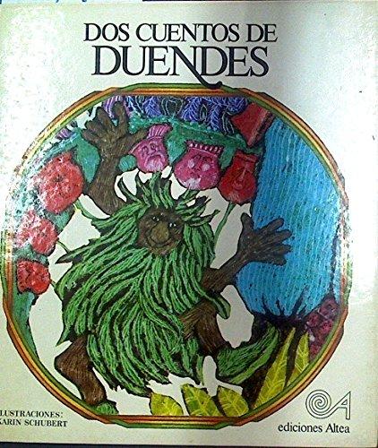 Dos cuentos de duendes,: Puncel, María/Schubert (ilustr),