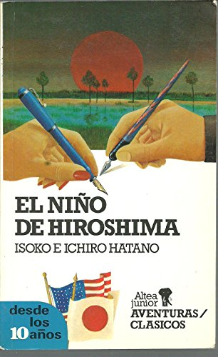 9788437220437: Niño de hiroshima, el