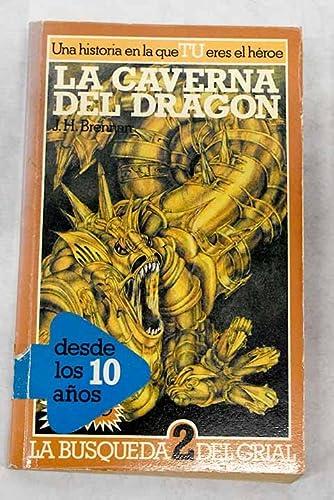 9788437220789: La caverna del dragón