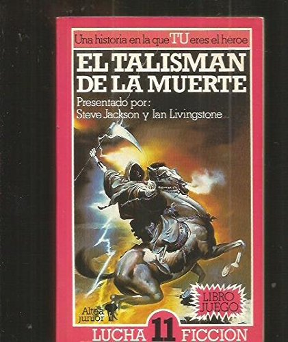 9788437221083: El Talisman De LA Muerte/the Talisman of Death (Spanish Edition)