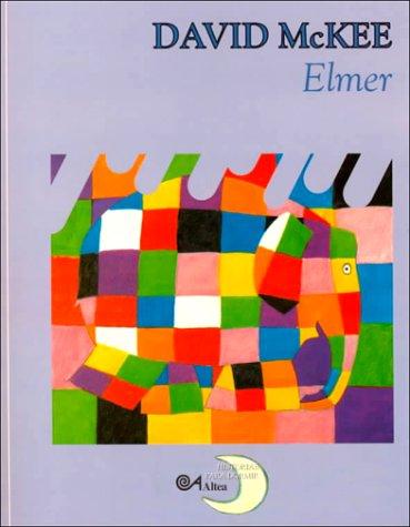 9788437221861: Elmer (Historias Para Dormir)