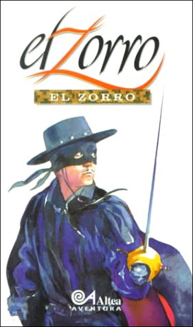 El Zorro: Sechan, Olivier