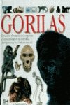 9788437223230: Gorilas (Biblioteca Visual Altea/Eyewitness Series)