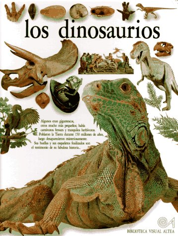 9788437237206: Dinosaurios (Eyewitness Series in Spanish)