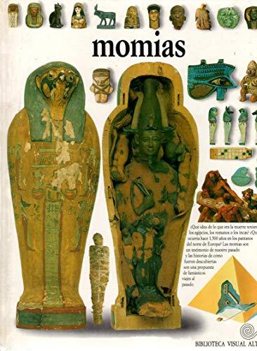 9788437237770: Momias (Eyewitness Series in Spanish)