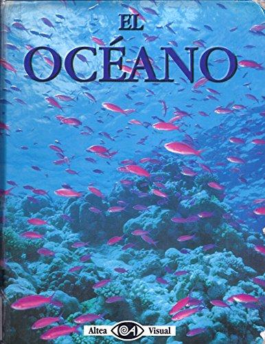 9788437238128: El oceano (Dynamic Srl)