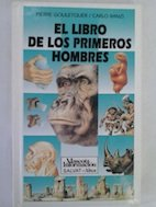 9788437259116: Libro de los primeros hombres, el