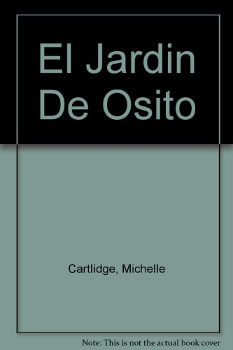 El Jardin De Osito (8437280036) by Michelle Cartlidge