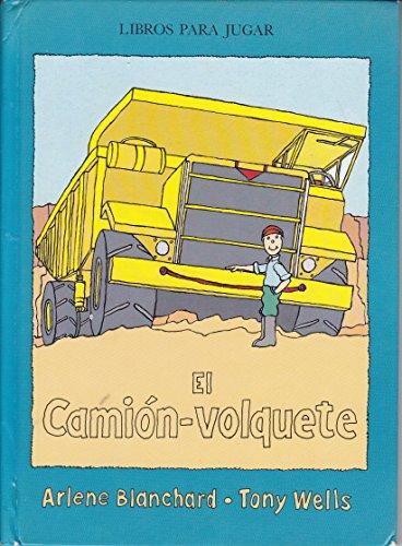 9788437280257: El camion volquete