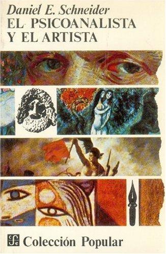9788437500119: El psicoanalista y el artista