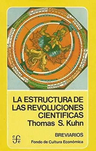 9788437500461: Estructura De Las Revoluciones Cientificas, La