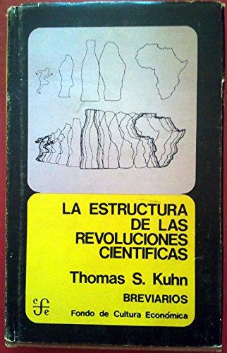 9788437500478: Estructura de las revoluciones cientificas, la