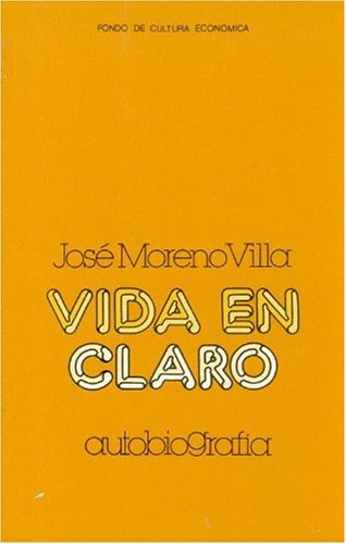 9788437500584: Vida en claro. Autobiograía (Spanish Edition)