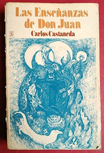9788437501062: Las Ensenanzas De Don Juan