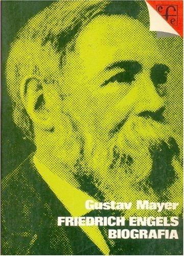 9788437501598: Friedrich engels : una biografia