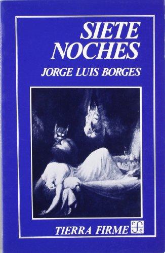 9788437501901: Siete noches