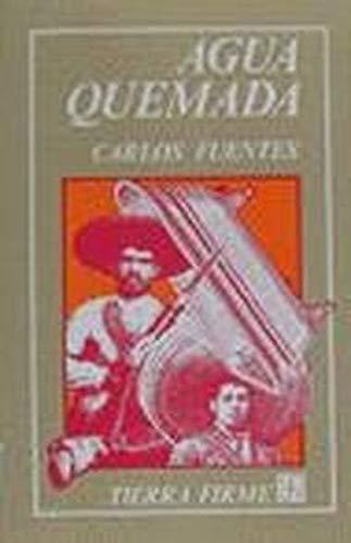 Agua Quemada: Fuentes, Carlos