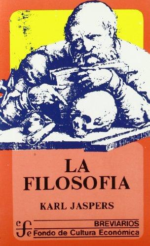 9788437502083: La Filosofia (Spanish Edition)