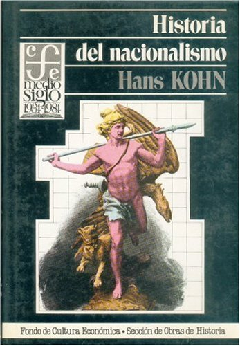 9788437502489: Historia Del Nacionalismo