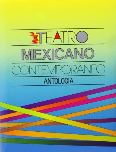 Teatro mexicano contemporaneo: Antología: Ita, Fernando de