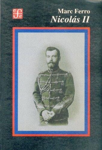 9788437503301: Nicolás II (Spanish Edition)