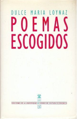 9788437503400: Poemas escogidos (Spanish Edition)