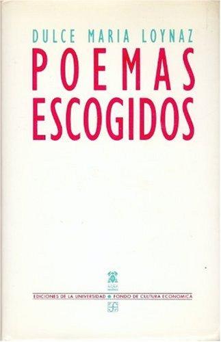 9788437503400: Poemas escogidos