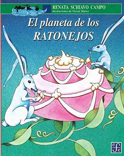 9788437503776: Planeta de los ratonejos, el