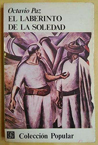9788437504193: Laberinto de la Soledad.postdata
